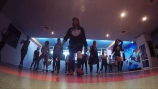 MiyaGi & Эндшпиль feat. Рем Дигга – I Got Love / Dance studio Nadin /Nadin choreography