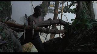 Predator: Too Hot To Sleep (Survivor Music Video)