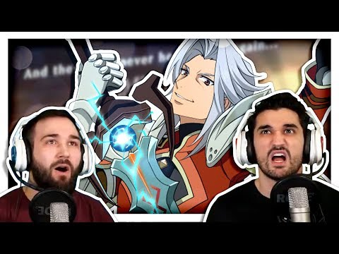 【 Tales Of Vesperia : DEFINITIVE EDITION 】 *BLIND Multiplayer* Gameplay Walkthrough Part 36