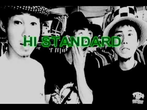 Hi-Standard-Nothing (with lyrics)
