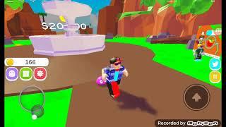 DIESE BLOBS SAMMELN DIR GELD!!   Roblox Blob Simulator 2 #1
