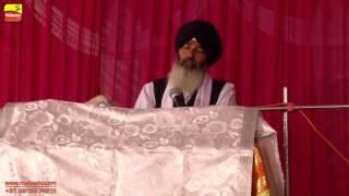 GAUNSPURA (Patiala) ਰੂਹਾਨੀ ਧਾਰਮਿਕ ਦੀਵਾਨ - 2016 || FULL HD || Part 1st