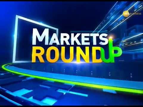 Markets RoundUp: Know how market traded @ November 01, 2017