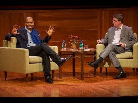 Eriq La Salle in conversation with John Szabo