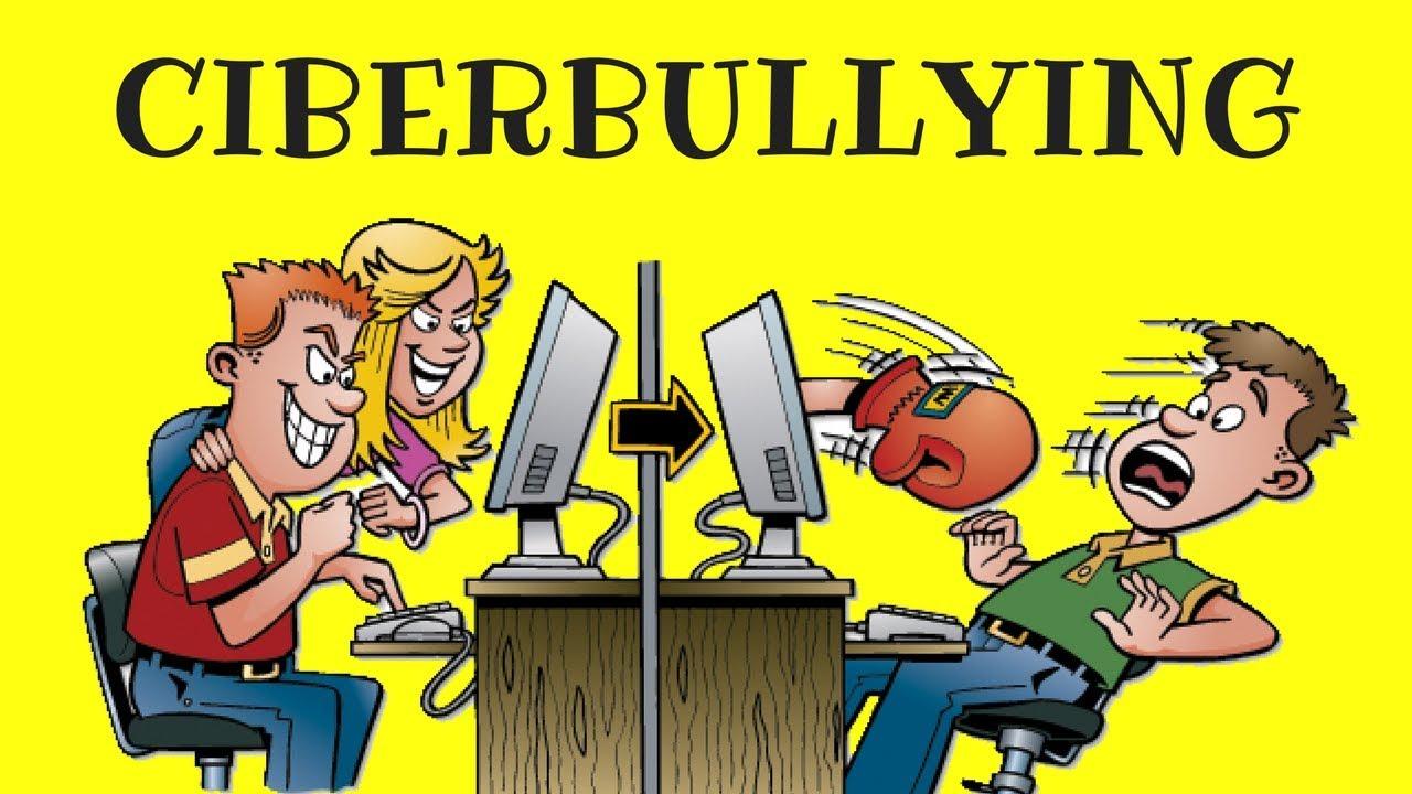 Resultado de imagen para que es ciberbullying