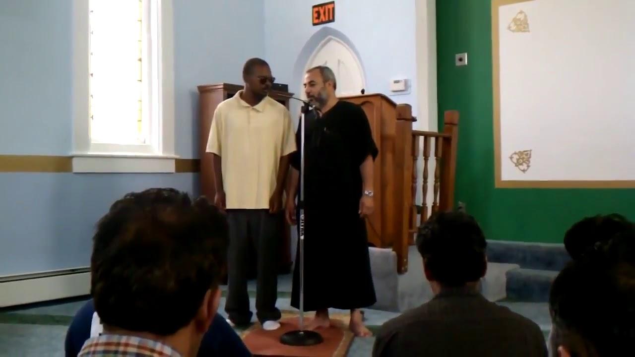 Gabon muslim