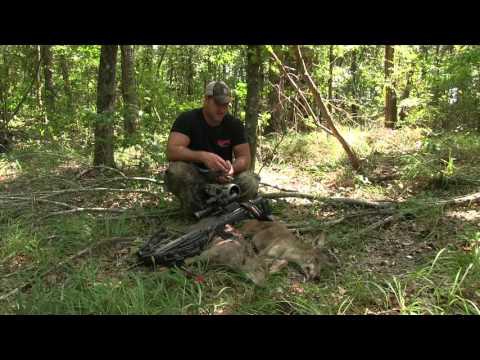 Crossbow Coyote Hunt – Season IV Ep. 16