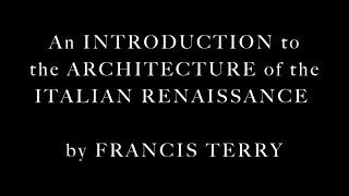 Francesco Maria Richini Architecture