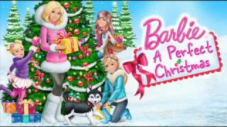 Barbie A Perfect Christmas Song German