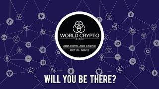😍 World Crypto Con - VIP Unboxing - Charlie Shrem - Steve Aoki - Stewart Rogers 😍