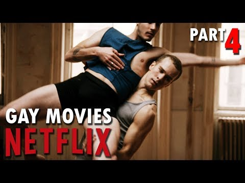 TOP 5 GAY MOVIES on NETFLIX  PART 4