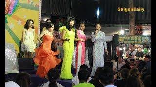 Lô tô show (lầy): Tâm Thảo khiến Su Su, 5 Chà, Yumi sảng hồn với màn kêt Khớp, Khớp, Khớp bá đạo