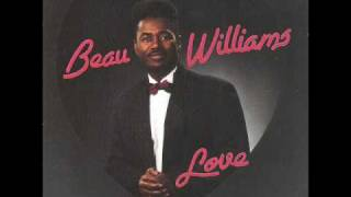 Beau Williams-They Call It Love