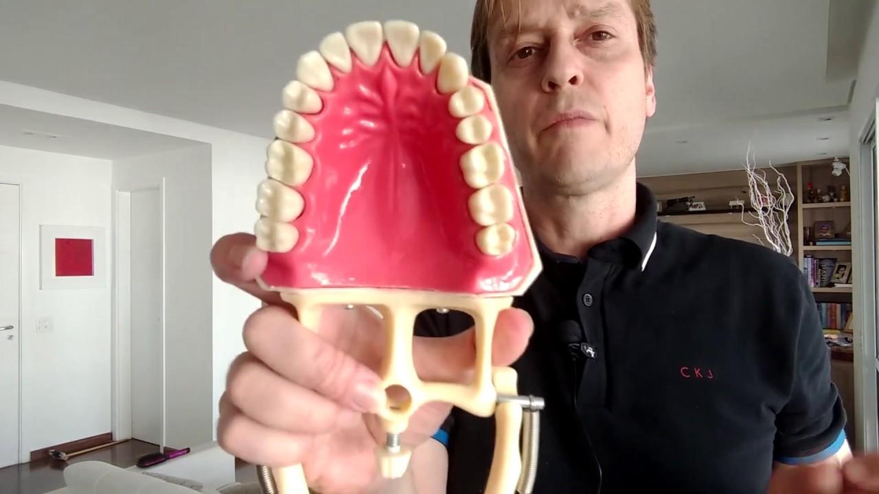 3307ba9a2 Você NÃO Sabe Como Passar o Fio Dental Corretamente - Tenho Certeza ...