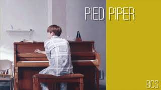 Video Pied Piper - BTS Piano Cover (mini) download MP3, 3GP, MP4, WEBM, AVI, FLV Agustus 2018