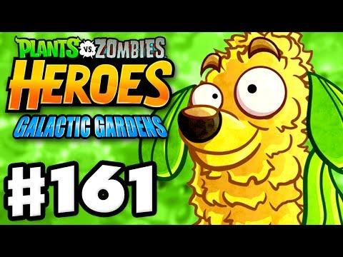 Corn Dog! - Plants vs. Zombies: Heroes - Gameplay Walkthrough Part 161