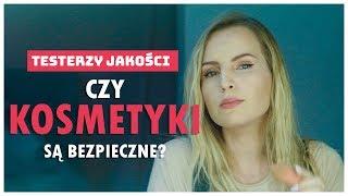 Jak być pięknym? – gościnnie Anna Szlęzak - Testerzy Jakości