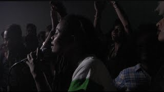 Kelela Boiler Room Los Angeles LIVE Show