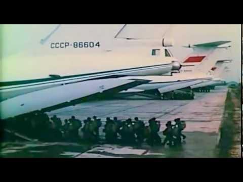 Мощь СССР