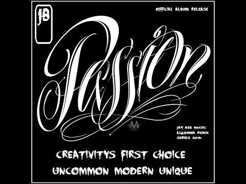 "Jay Bee ""Passion"" Full Album Teaser"