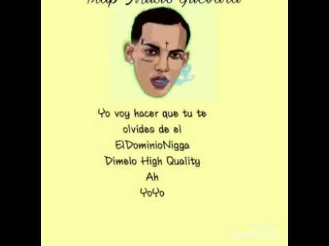 Ele a El Dominio Tu Chapo Letra