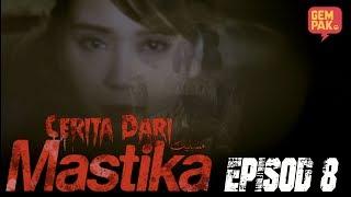 Gambar cover Cerita Dari Mastika - Gadis Di Pinggir Tasik
