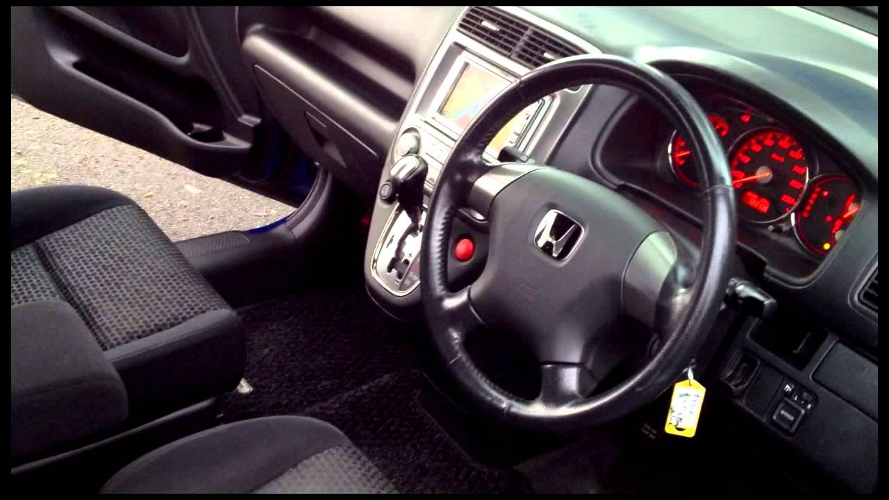 Kelebihan Kekurangan Honda Stream 2004 Spesifikasi