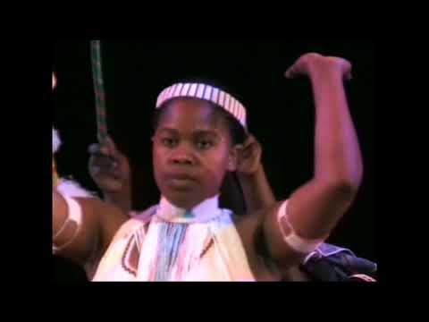 Eastern Cape Indigenous Dance Ensemble thumbnail