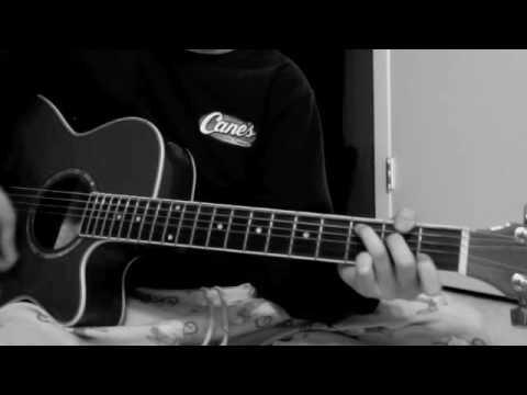 """""""The Show"""" Lenka guitar cover"""