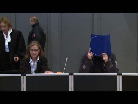 German nurse serial killer on trial over 100 deaths