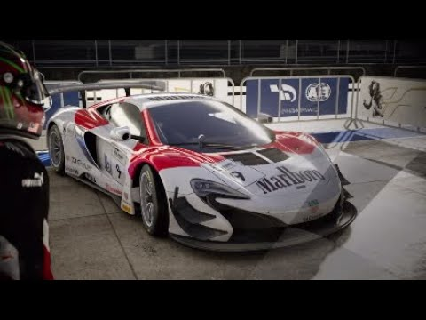 Gran Turismo Sports : Daily Race - Blue Moon Bay Speedway