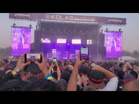 KoRn LIVE @Aftershock 2019, Sacramento CA - Discovery Park