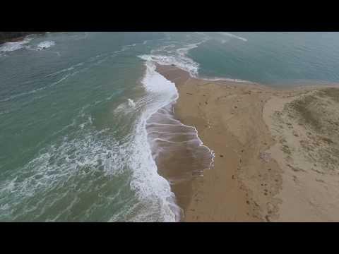 Prendre de la hauteur - Morbihan, Pays de Lorient (DRONE)