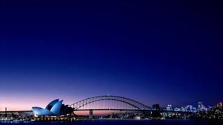 #848. Сидней (Австралия) (лучшие фото)(Самые красивые и большие города мира. Лучшие достопримечательности крупнейших мегаполисов. Великолепные..., 2014-07-03T17:56:03.000Z)