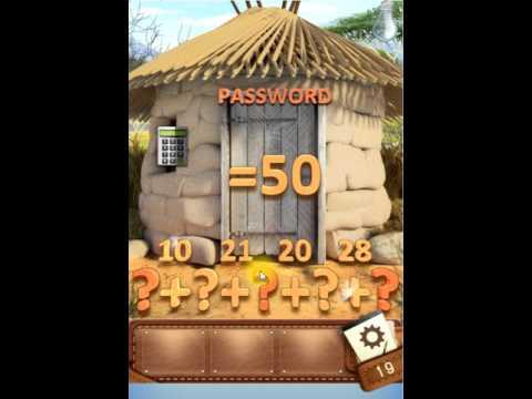 Escape World Travel level 19