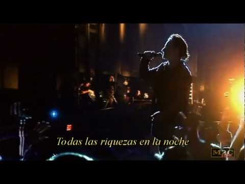 Letra - All I Want Is You - U2 (subtitulos en español)