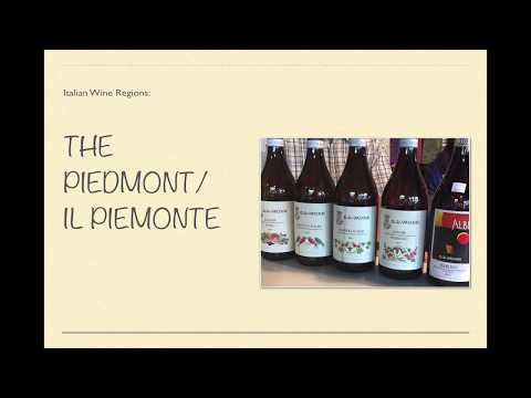 Winecast: The Piedmont