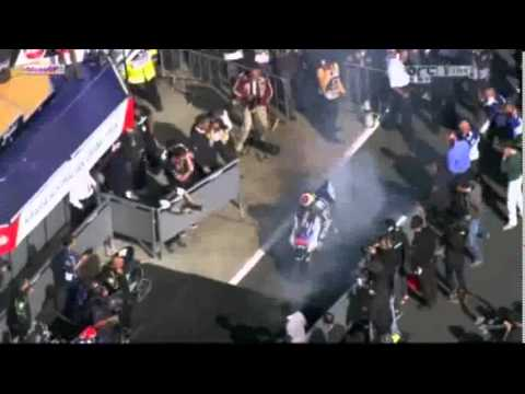 Valentino Rossi & Jorge Lorenzo team Movistar Yamaha Motogp Semakin Di Depan(Soundtrack Noah)