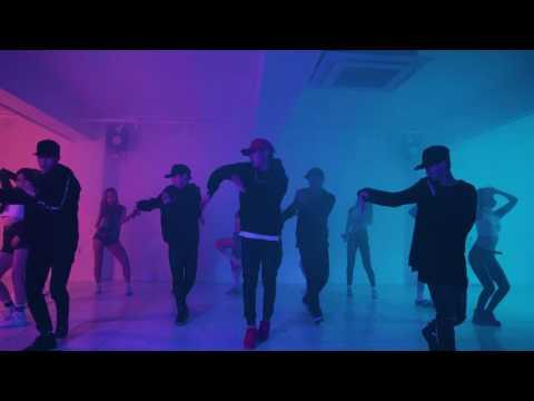 Jason derulo - talk dirty / choreography by 410BUM (POTEN410) / 윤여범