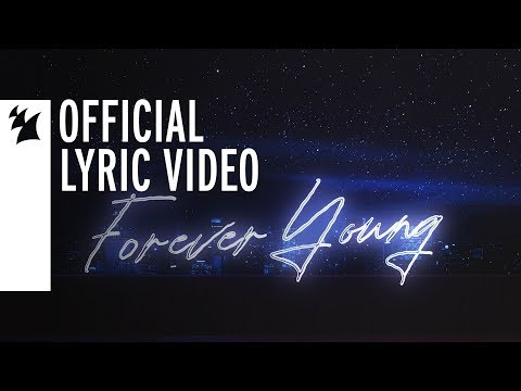 Feenixpawl x Marcus Santoro - Forever Young (Official Lyric Video)