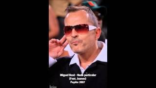 Miguel Bosé - Nada particular (Feat. Juanes)