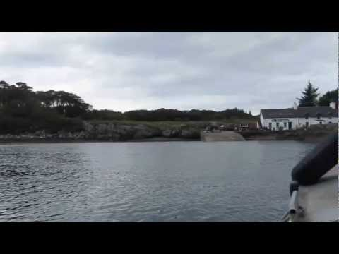 ULVA Scotland One Minute guide