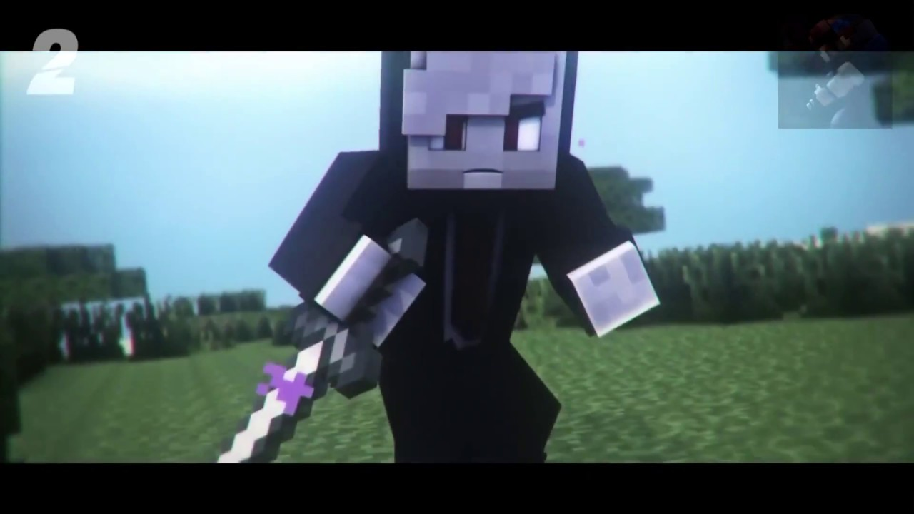 EPIC TOP 5 MINECRAFT INTRO ANIMATION YouTube