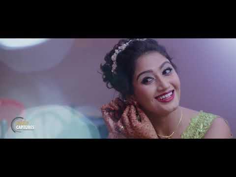Apeksha Purohit + Pavan Wadeyar Wedding Highlights