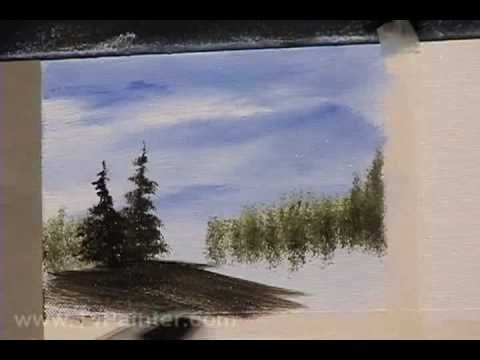 Oil Painting Classes For Beginners