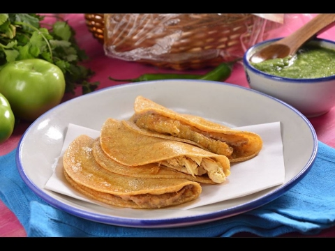 How to Make Homemade Basket Taco Recipe