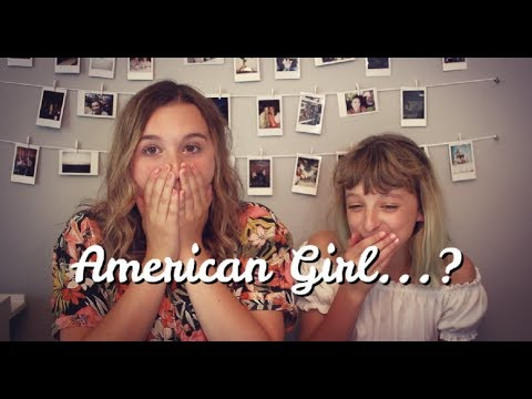 WE PLAY OLD AMERICAN GIRL GAMES! *i Get Mad