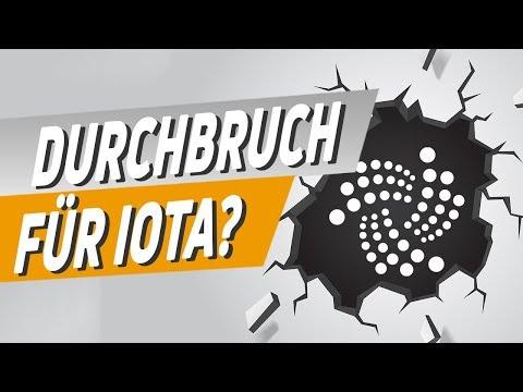 Durchbruch für IOTA? Bringt die Dezentralisierung den Erfolg?