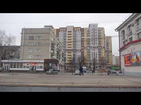 Вокзал Рязань-1 со стороны ЖД