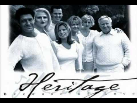 Heritage Singers - Alone in His Presence